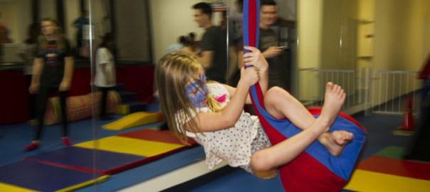kids indoor jungle gym dubai