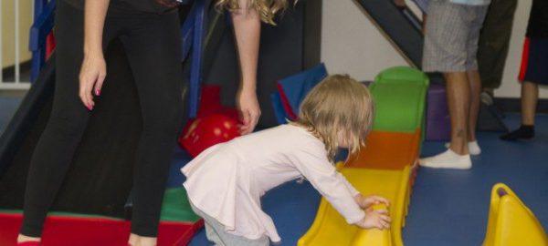 kids indoor play gym dubai