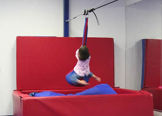 kids play gym dubai