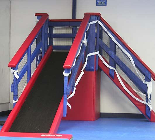 kids fitness gyms dubai