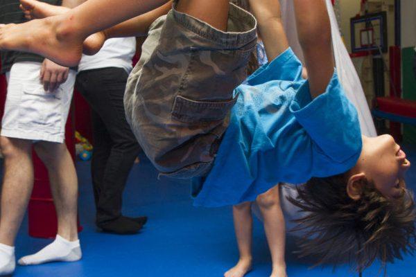 kids play gym dubai
