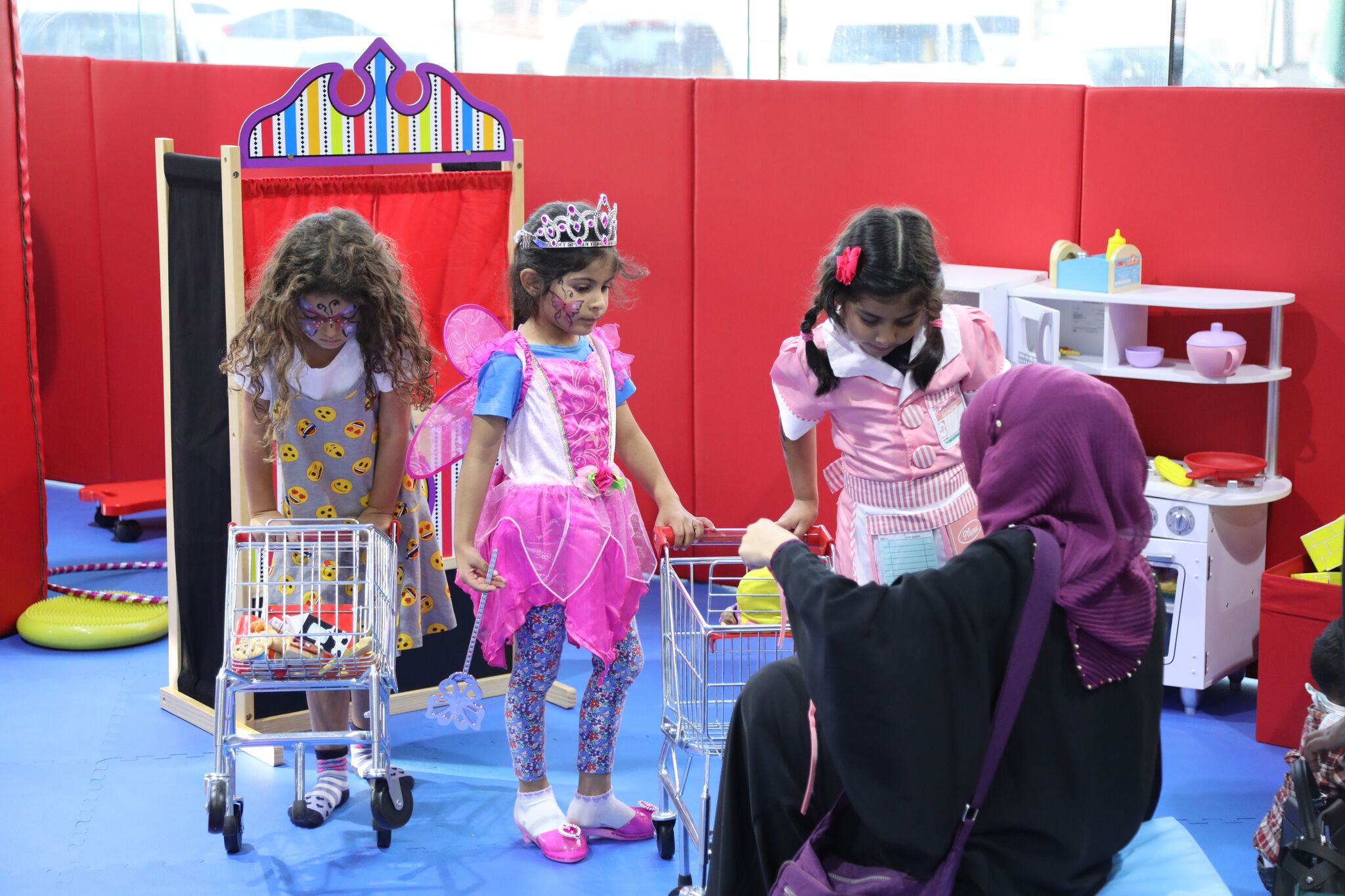 fun kid activities dubai