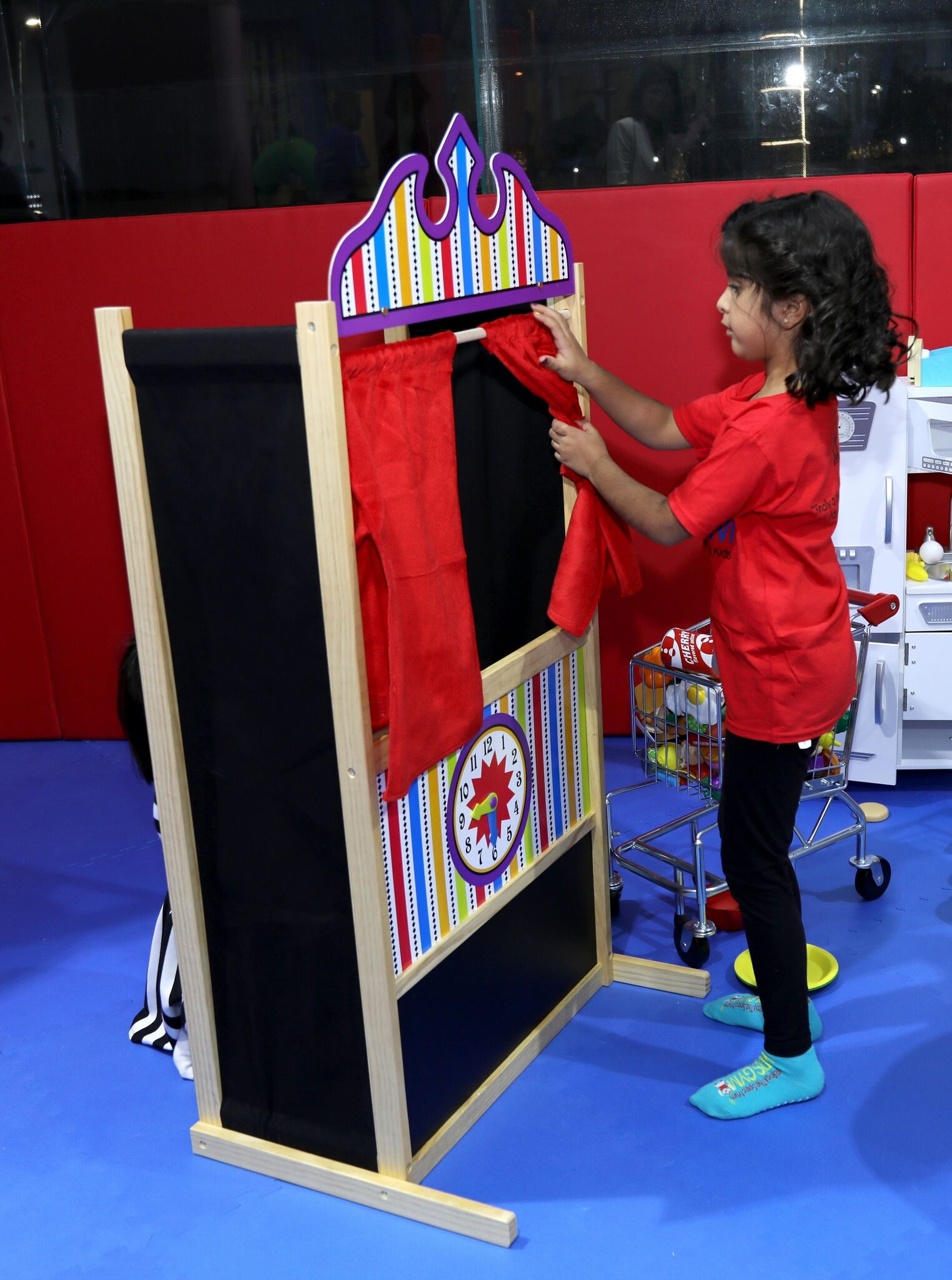kids indoor playground dubai